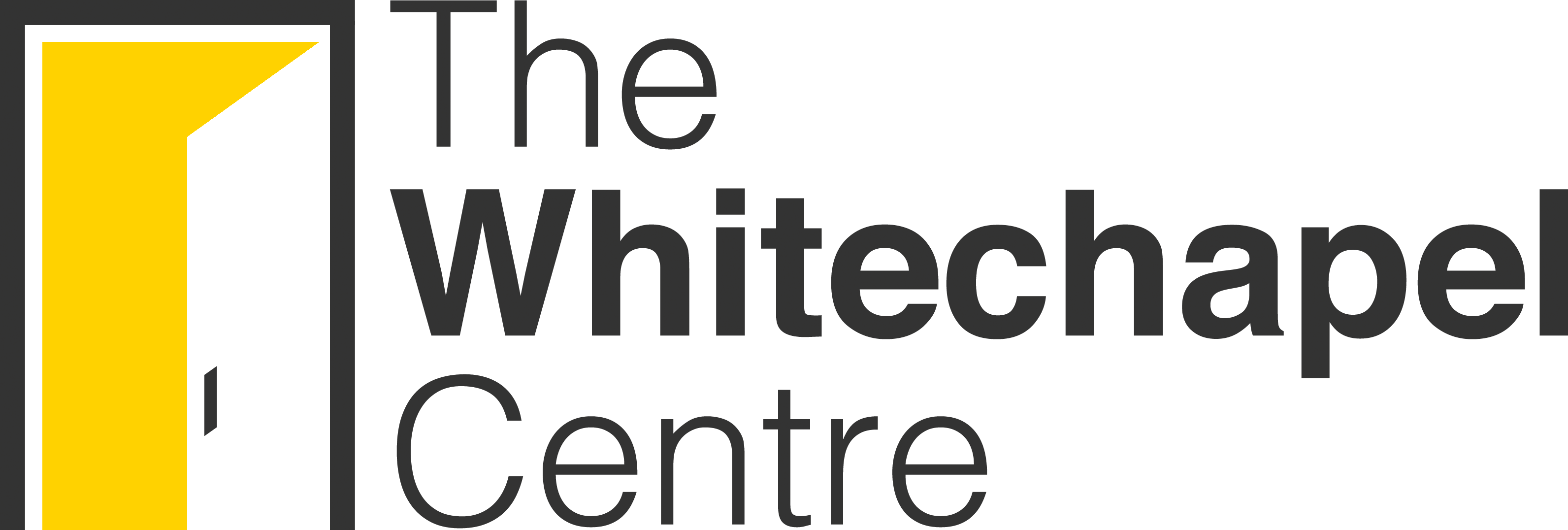 FINAL Whitechapel Centre Logo NO TAGLINE